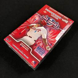 2008 Topps Opening Day Baseball 36-pack Hobby Box - Joey Vot