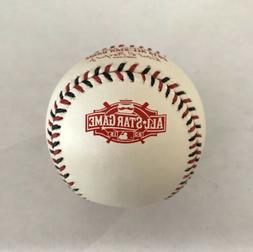 Rawlings 2015 All-Star Official MLB Baseball Cincinnati Reds