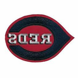 2018 Cincinnati Reds Stars & Stripes Sleeve Jersey Patch