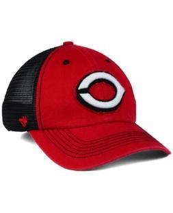 '47 Brand Cincinnati Reds Taylor Closer Cap