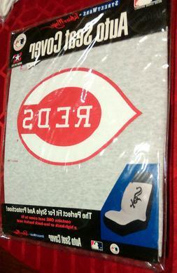 Cincinnati Reds  Auto Seat Cover Street Ware  MLB Baseball C