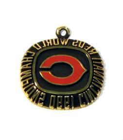 Cincinnati Reds 1990 World Series Champions Balfour Pendant