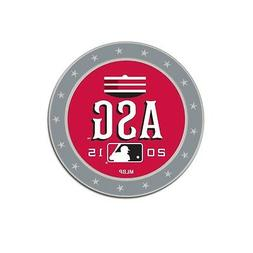 CINCINNATI REDS 2015 ALL-STAR GAME ASG COLLECTOR PIN BRAND N
