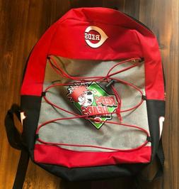 CINCINNATI REDS 2019 REDS HEADS COLLECTIBLE BACKPACK