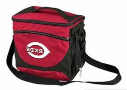 Cincinnati Reds 24 Can Insulated Cooler Bag