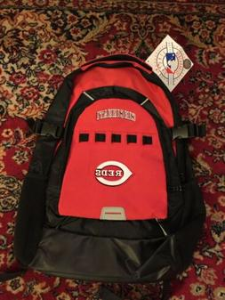 CINCINNATI REDS BACKPACK NWT New With Tag NEW