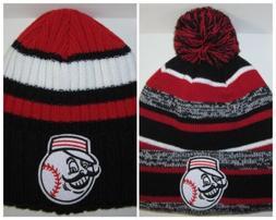 Cincinnati Reds New Era Beanie ~Knit Cap ~Hat ~Classic MLB P