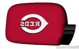 Cincinnati Reds  Car Mirror Covers
