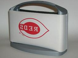 Cincinnati Reds 'Cool Six' Team Logo 6 Pack Can Cooler with