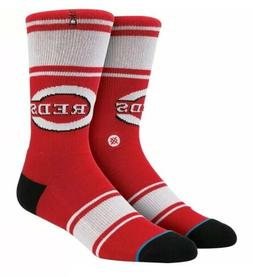 Stance Cincinnati Reds Diamond Collection Socks
