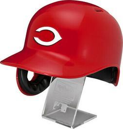 cincinnati reds full size rawlings replica batting