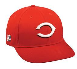 Cincinnati Reds Home Replica Baseball Cap Adjustable Youth o