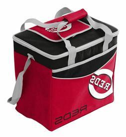 Cincinnati Reds Insulated 36 Pack Cooler Sport Tote Bag, MLB