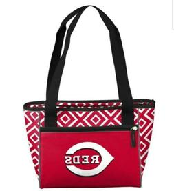 Cincinnati Reds Insulated Lunch Cooler Tote Bag