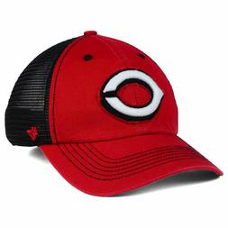 Cincinnati Reds MLB '47 Brand Taylor Closer 2-Tone Cap Hat M
