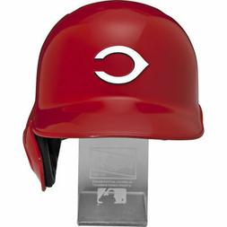 Cincinnati Reds MLB Full Size Cool Flo Batting Helmet Free D