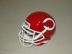 Cincinnati Reds Schutt MLB Mini FOOTBALL Helmet