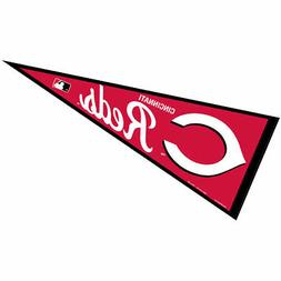 Cincinnati Reds MLB Large Pennant