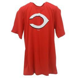 Cincinnati Reds Official MLB Genuine Apparel Kids Youth Size