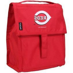 Cincinnati Reds PackIt Lunch Box