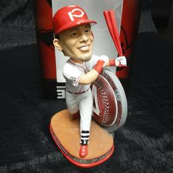 Cincinnati Reds Scooter Gennett 2017 4 HR Bobble Head Sports