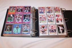 huge lot of cincinati reds baseball cards