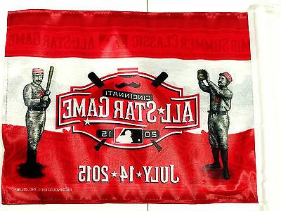 2015 mlb all star game cincinnati reds