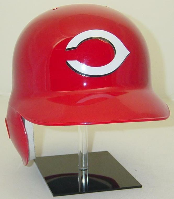 cincinnati reds classic mlb full size baseball