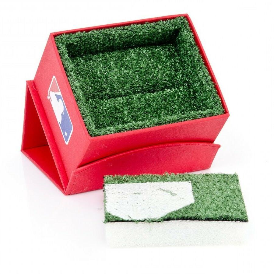Cincinnati REDS Palladium MLB licensed NEW Gift Box