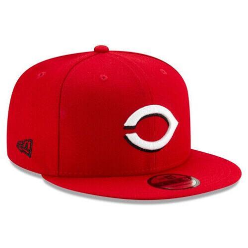 New Cincinnati Reds Cooperstown Cap 1990 Snapback Hat