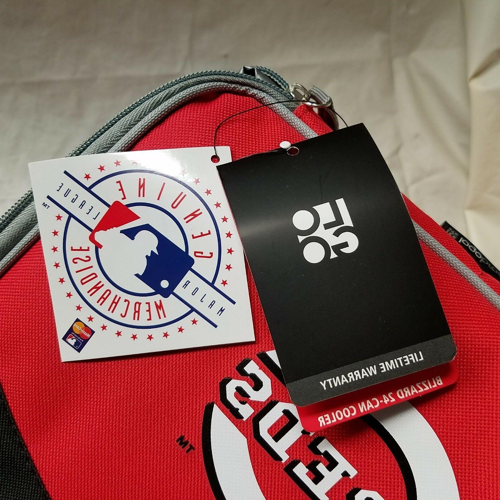 NWT CINCINNATI Team Soft Insulated Bag