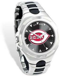 Mens MLB Cincinnati Reds Victory Watch