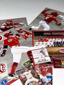 MLB Cincinatti Reds Mega Fan Pack