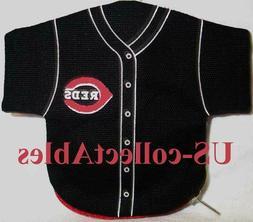 MLB Cincinnati Reds Baseball Jersey Money Holder NEW Rare Sp