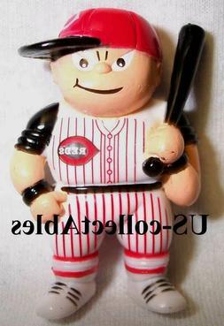 MLB Cincinnati Reds Lil Sports Brat Baseball Player Classic