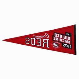 MLB Cooperstown Pennant