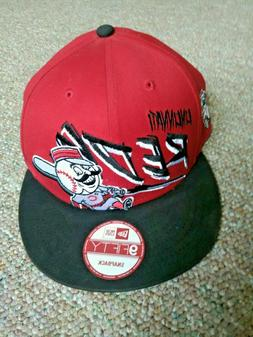 NEW Cincinnati Reds Men's New Era 59FIFTY MLB Baseball Cap O