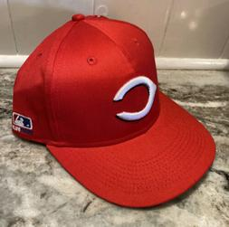 NEW Cincinnati Reds Team MLB Baseball OC Sports Red Hat Cap
